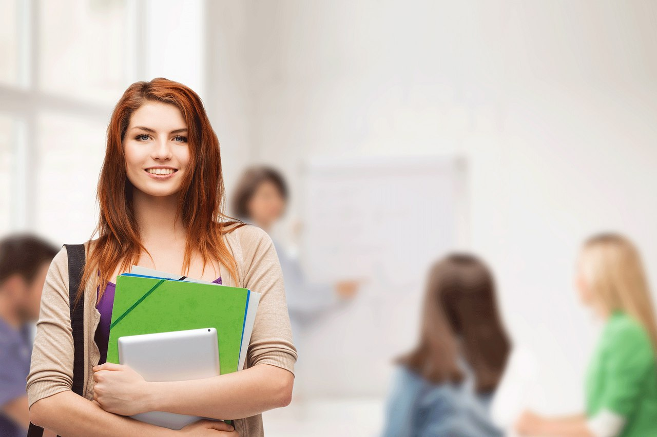 Папки для сертификатов в образовательном секторе