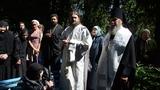 Слово епископа Максима на могиле архимандрита Исаакия Виноградова
