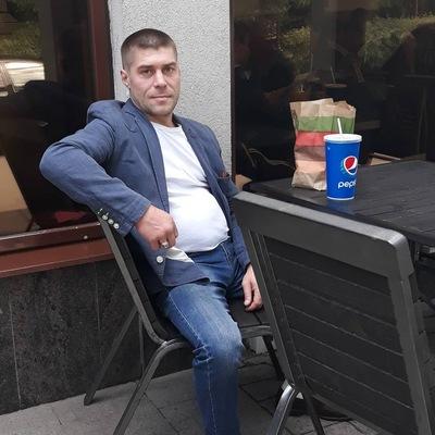 Алексей Башмаков