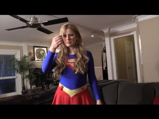 giantess velvet supergirl
