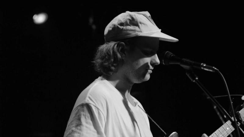 Mac DeMarco - My Kind Of Woman (live)