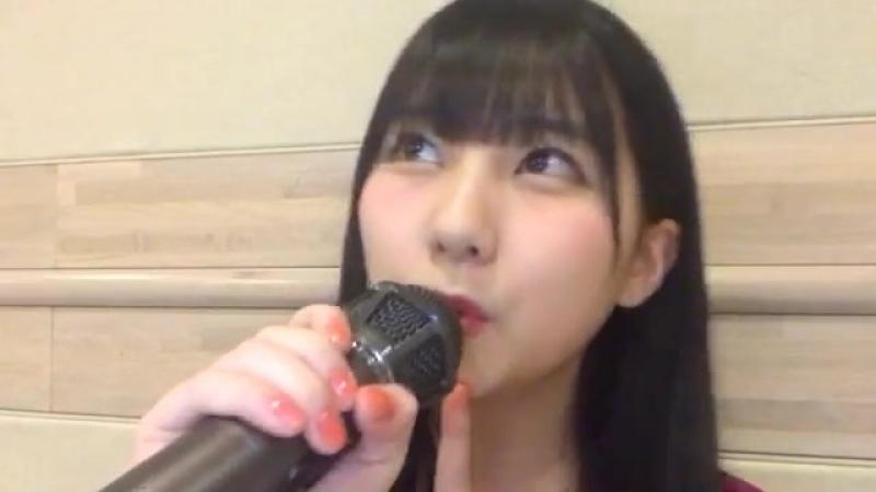 01. Tanaka Miku - 12 Byou (HKT48)