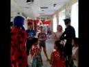 Вечеринка Леди Баг и Супер Кот