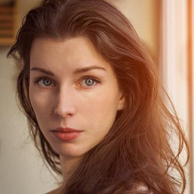 Анна Володичева