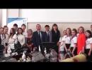 Заседание Координационного совета БРО РДШ