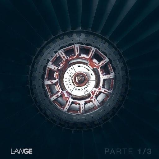 Lange альбом Parte 1/3