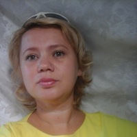 Анастасия Рудова