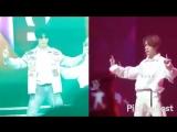 jaehyun dancing to