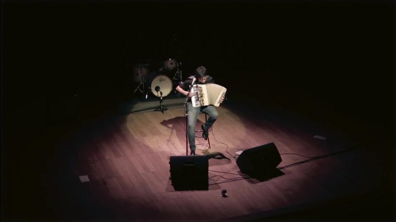 The Beatles no Acordeon com Diego Dias
