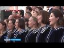 В Уфе состоялось торжественное открытие памятной доски к 90-летию башкирского ра