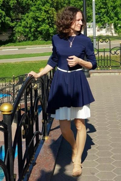 Ольга Хаердинова