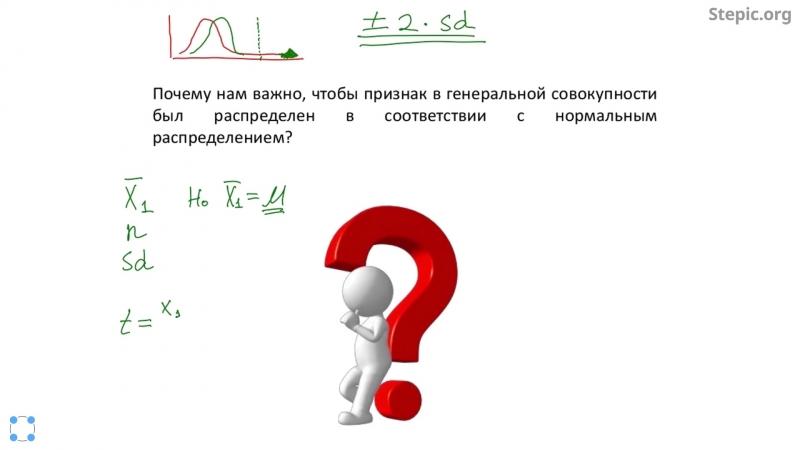 05 Основы статистики Логистическая регрессия и непараметрические методы