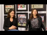 Sirene, la serie tv Rai. Maria Pia Calzone e Valentina Bellè
