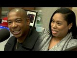 Ja Rule &amp His Wife Aisha Atkins Interview With The Breakfast Club Power 105.1 FM. 03.11.2015