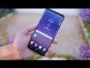 [Zhuravlev] Samsung Galaxy S8. Обзор и обсуждение