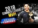 Josh Hart Full 2018 Summer League MVP Highlights - 22.4 PPG! | FreeDawkins