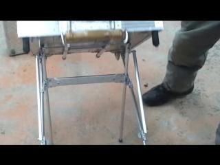 Ящик для инструмента - Проект « Дача »
