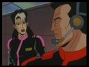 Космические агенты / Bureau of Alien Detectors - 2 серия. Тропический лес