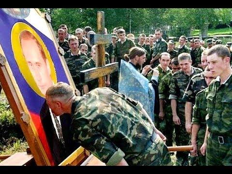 Президент и Богородица! Встречи на Валааме во благо РФ...