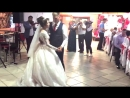 Свадебный первый танец - Петрушиных Виктора и Анны