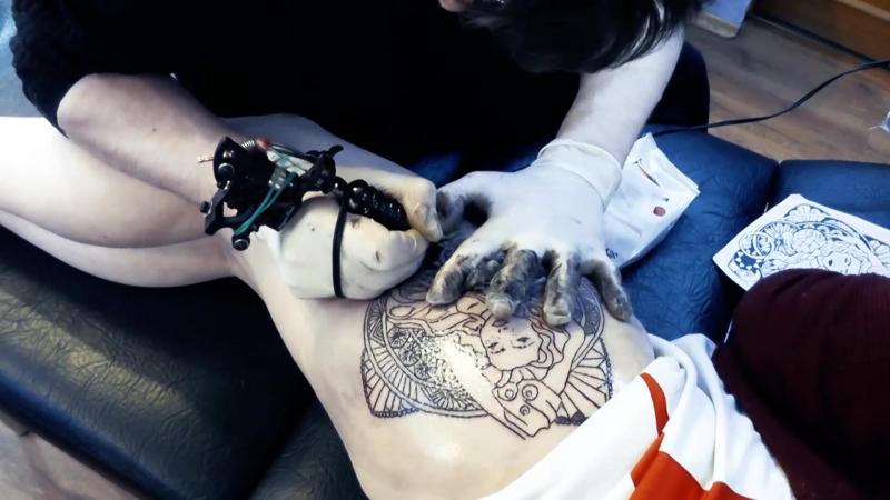 Tattoo Tema