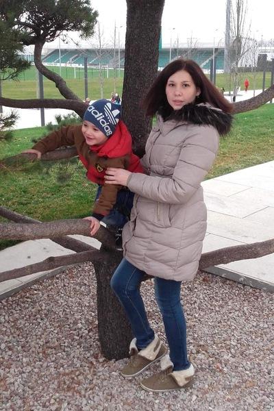 Юлия Ерина