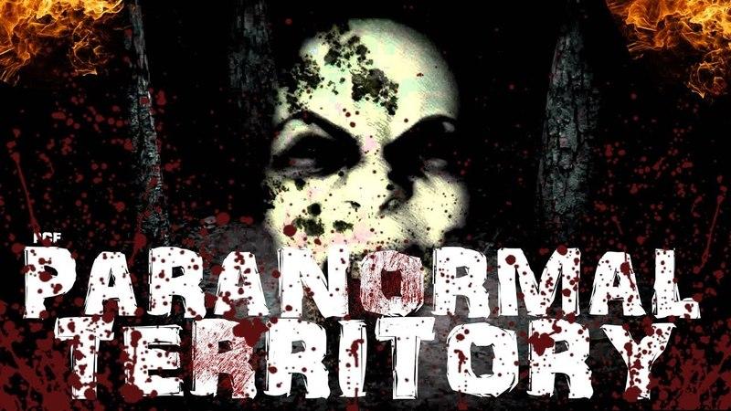 ХОРРОР-ТЕСТ \ Paranormal Territory \ PixelCakesFan