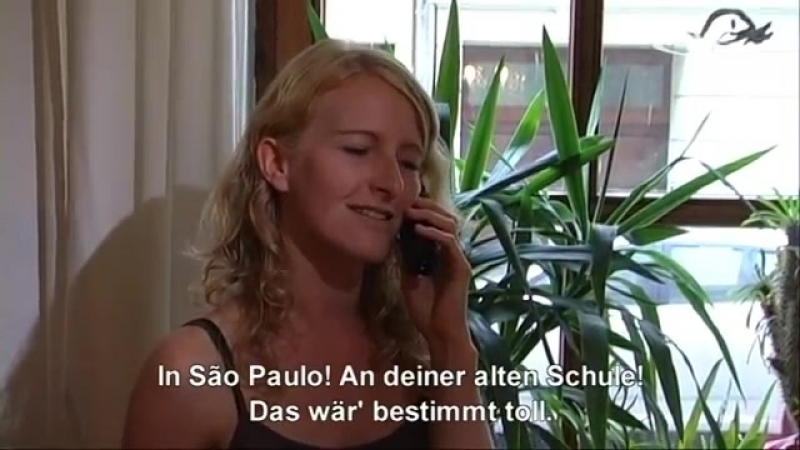 Deutsch lernen (B1_B2) _ Jojo sucht das Glück – Staffel 1 Folge 26 » Freewka.com - Смотреть онлайн в хорощем качестве