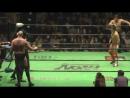 Akitoshi Saito Maybach Taniguchi Minoru Tanaka vs Cody Hall Quiet Storm Sheldon Jean NOAH Global League 2017 Day 6