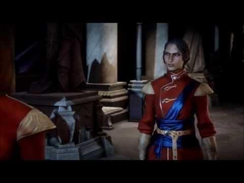 DAI Ladies: Light Em Up (Dragon Age Inquisition)