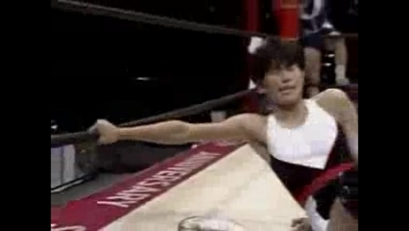 2. Rie Tamada Yumi Fukawa vs. Misae Watanabe Saya Endo (1241995)