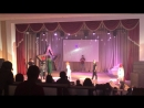 Лазерное шоу «Белка и Стрелка»
