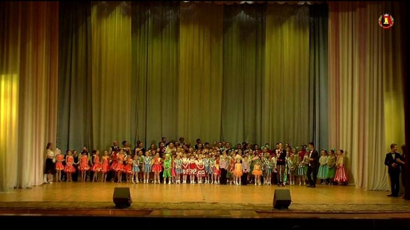 30.05.18 Отчетный концерт ОАБТ