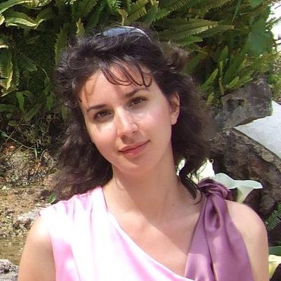 Светлана Солнцева