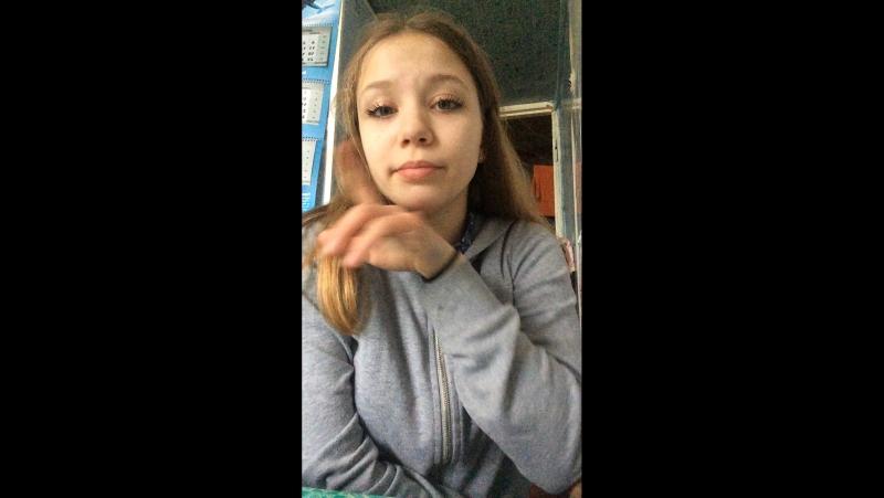Александра Светлакова Live