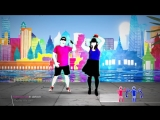 No Lie by Sean Paul Ft. Dua Lipa - Just Dance 2018 - Fanmade by Redoo