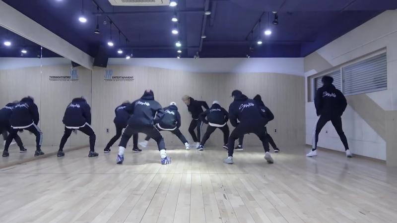 Stray Kids Grrr 총량의 법칙 Dance Practice