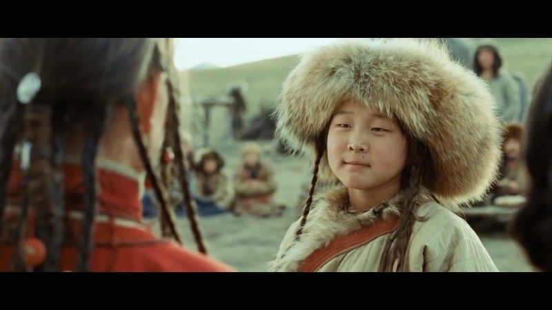 Даже Чингиз хан не сам выбрал невесту Жена подсказала