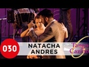 Natacha Lockwood and Andres Molina – La trampera by Solo Tango