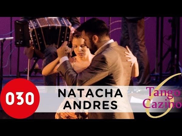 Natacha Lockwood and Andres Molina – La trampera by Solo Tango