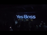 Hess Is More - Yes Boss - LIVE 2017