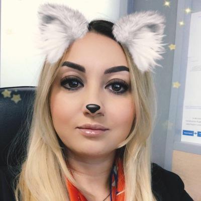 Оксана Онисенко
