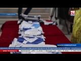 После церемонии во Владимирском соборе они займут свои почётные места на кораблях. Этой традиции уже 20 лет
