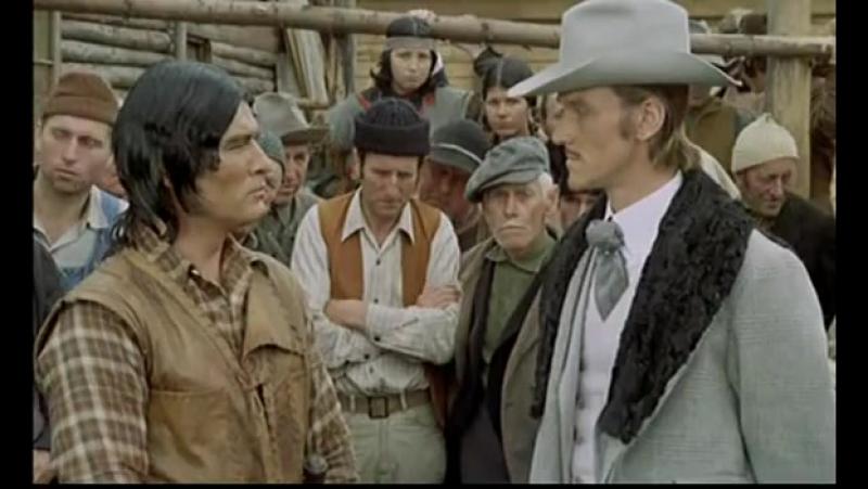 Biely Tesák (1973)