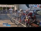Юный гонщик из Балакова стал победителем первенства России по спидвею