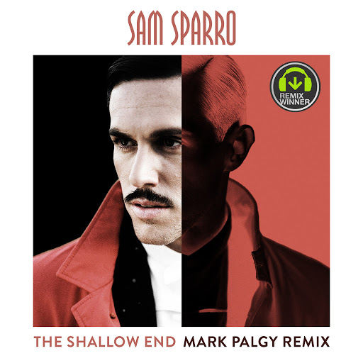 Sam Sparro альбом The Shallow End (Saarid Remix)