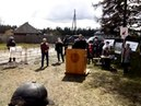 Митинг против разрезов. Новокузнецкий район Костенково 20180512