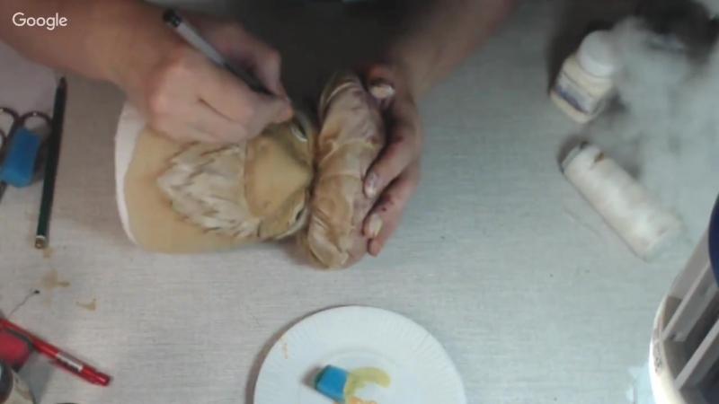 гриб. голенева