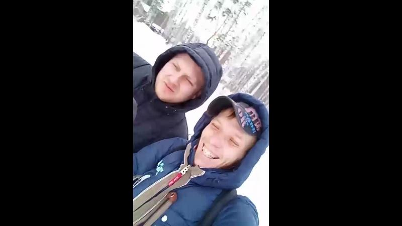 Вова Посадских - Live