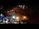 Пещерное заточение в Тайланде Илон Маск вызволил Лесных Вепрей